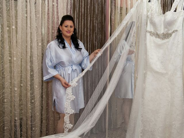 La boda de Miguel Angel y Noelia en Zaragoza, Zaragoza 2