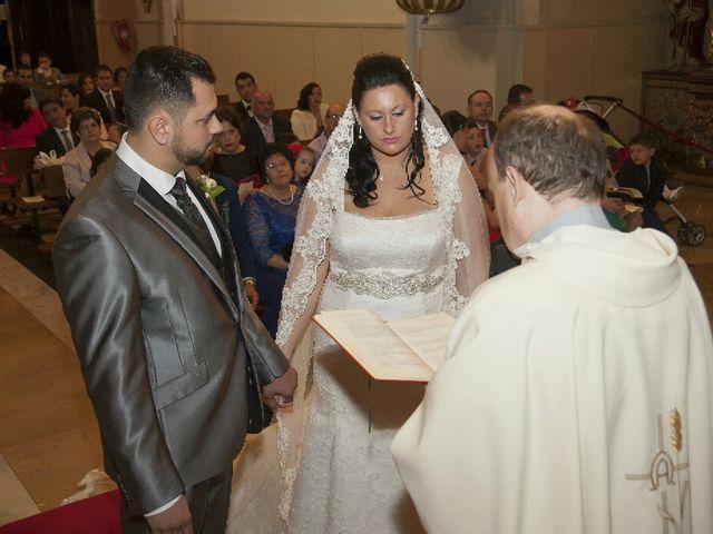 La boda de Miguel Angel y Noelia en Zaragoza, Zaragoza 6