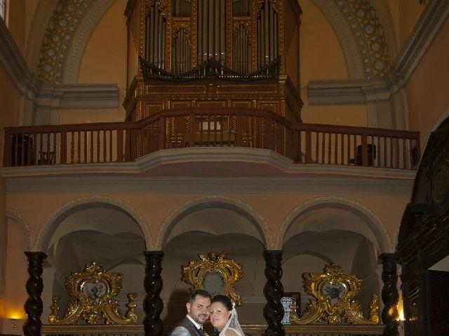 La boda de Miguel Angel y Noelia en Zaragoza, Zaragoza 10