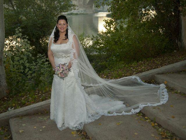 La boda de Miguel Angel y Noelia en Zaragoza, Zaragoza 12