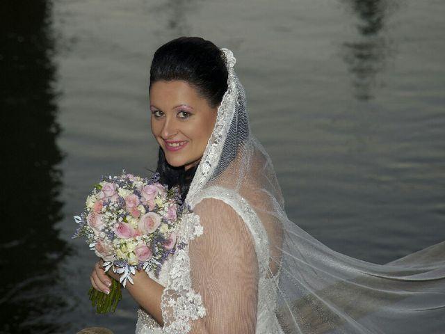 La boda de Miguel Angel y Noelia en Zaragoza, Zaragoza 13