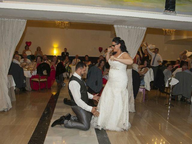 La boda de Miguel Angel y Noelia en Zaragoza, Zaragoza 17