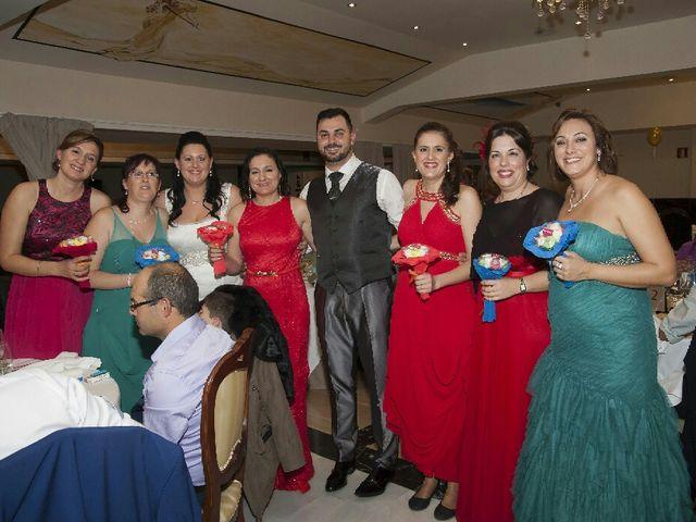 La boda de Miguel Angel y Noelia en Zaragoza, Zaragoza 19