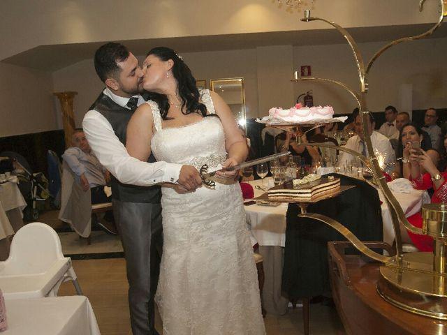 La boda de Miguel Angel y Noelia en Zaragoza, Zaragoza 20