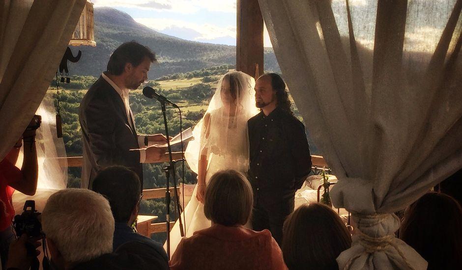 La boda de Mark y Irene en Lleida, Lleida