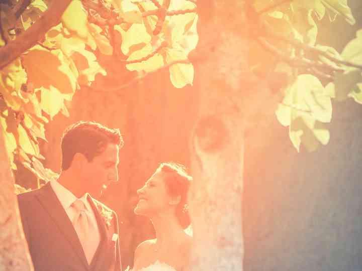 La boda de Ivanna y Daniele