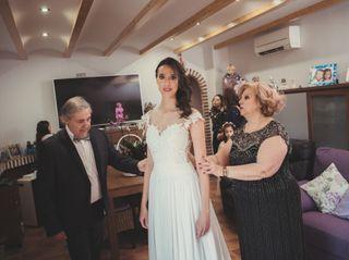 La boda de Ana y Sandro 1
