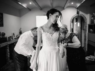 La boda de Ana y Sandro 2