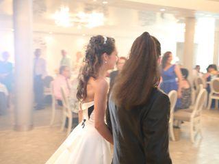 La boda de Vanessa y Toni 3
