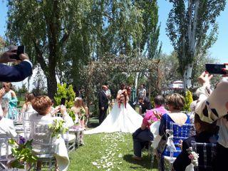 La boda de Priscila y Cristina 1