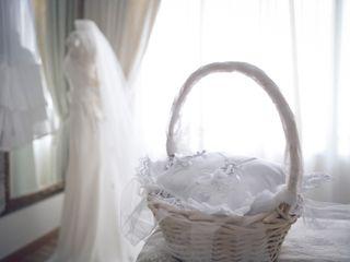 La boda de Anna Maria y Mauricio 2