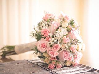 La boda de Anna Maria y Mauricio 3