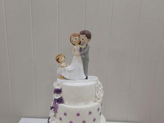 La boda de Cristina  y Luís  1