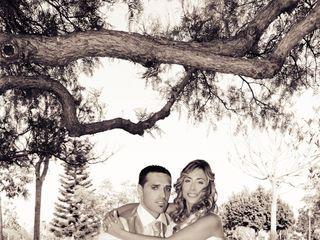 La boda de Míriam y Paco 2