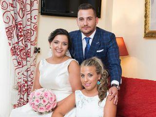 La boda de Nuria y Isidoro 1