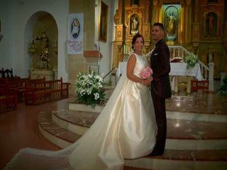 La boda de Nuria y Isidoro