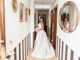 La boda de Nuria y Isidoro 3