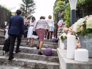 La boda de Carla y Berni 2