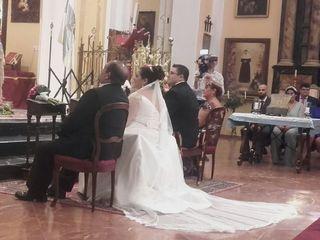 La boda de Silvia y Dani 2