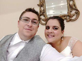 La boda de Silvia y Dani