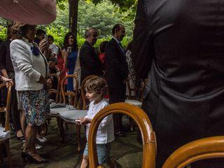 La boda de Marta y Alex 1