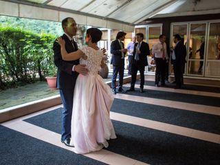 La boda de Marta y Alex