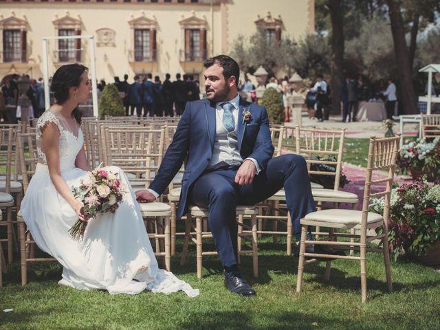 La boda de Ana y Sandro