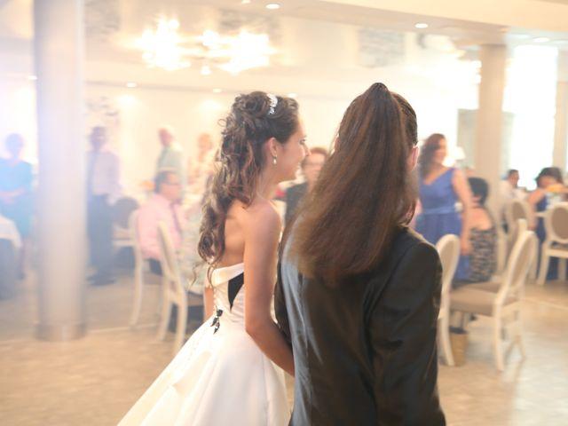 La boda de Toni y Vanessa en Villaviciosa, Asturias 5