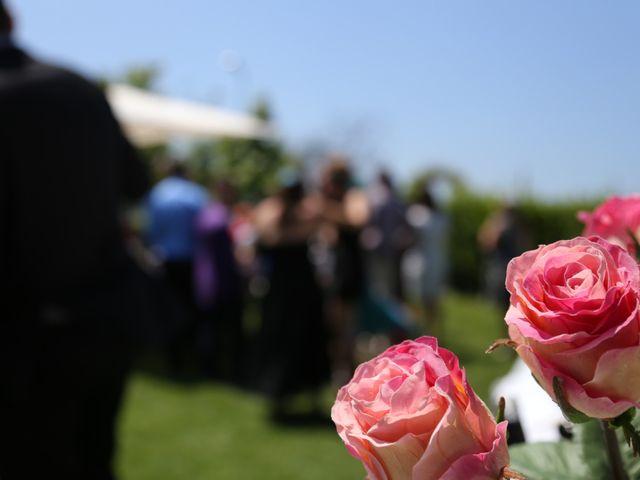La boda de Toni y Vanessa en Villaviciosa, Asturias 8