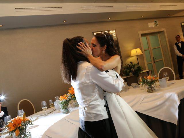 La boda de Toni y Vanessa en Villaviciosa, Asturias 23