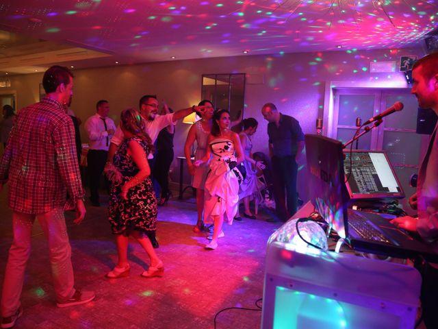 La boda de Toni y Vanessa en Villaviciosa, Asturias 33