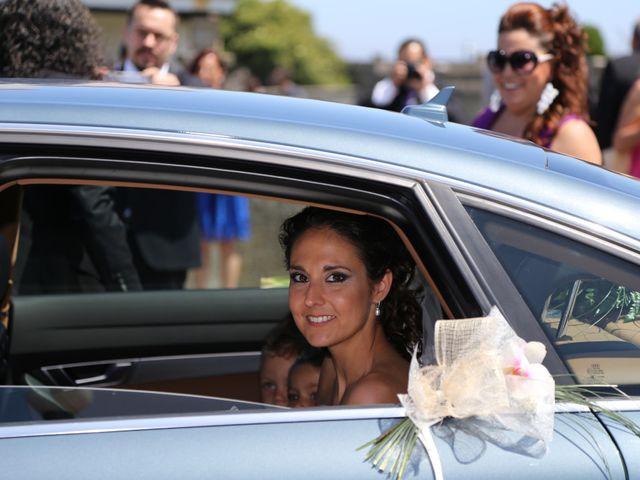 La boda de Toni y Vanessa en Villaviciosa, Asturias 35