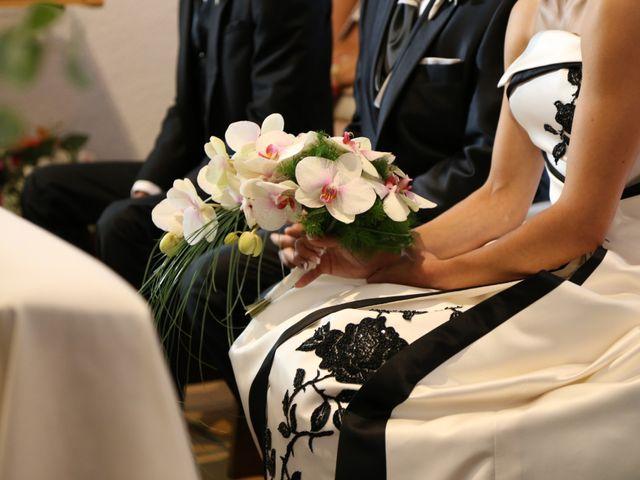 La boda de Toni y Vanessa en Villaviciosa, Asturias 37
