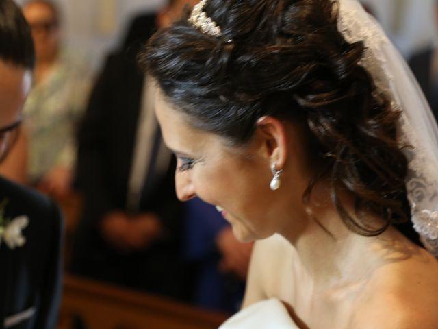 La boda de Toni y Vanessa en Villaviciosa, Asturias 38