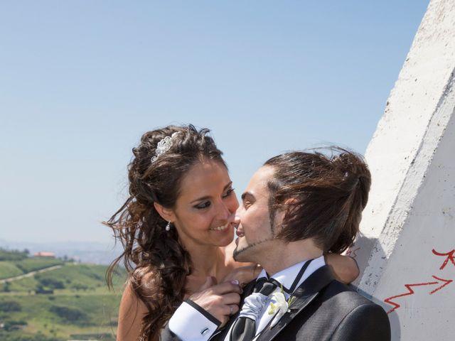 La boda de Toni y Vanessa en Villaviciosa, Asturias 46