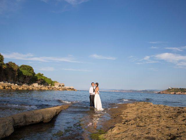 La boda de Toni y Vanessa en Villaviciosa, Asturias 47