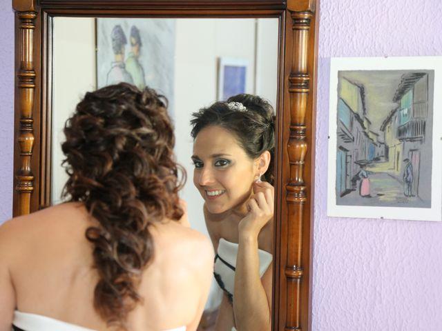 La boda de Toni y Vanessa en Villaviciosa, Asturias 52