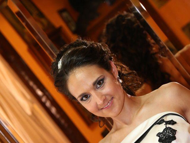 La boda de Toni y Vanessa en Villaviciosa, Asturias 57