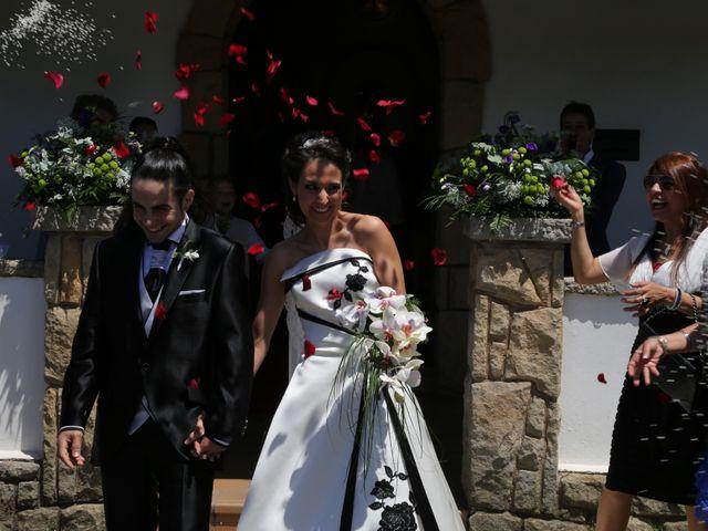 La boda de Toni y Vanessa en Villaviciosa, Asturias 61