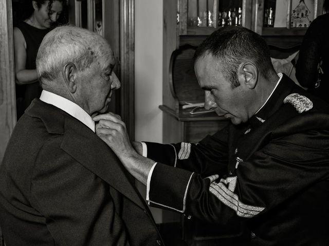 La boda de Ruben y Valle en Brieva, Segovia 2