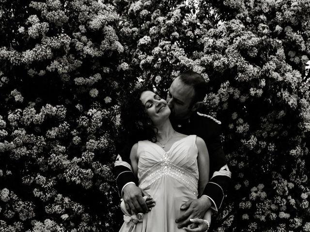 La boda de Ruben y Valle en Brieva, Segovia 26