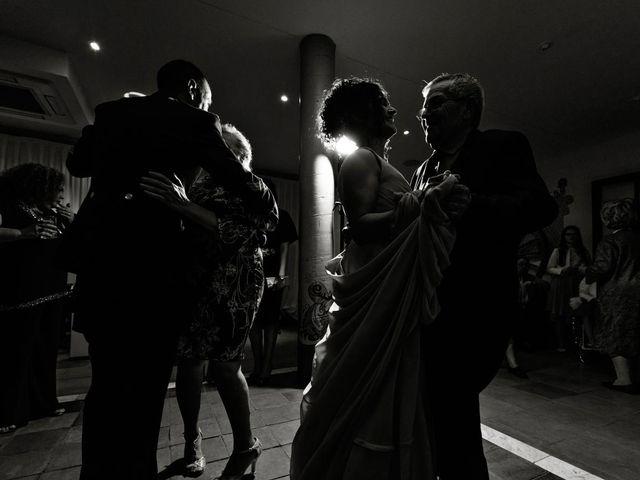 La boda de Ruben y Valle en Brieva, Segovia 37