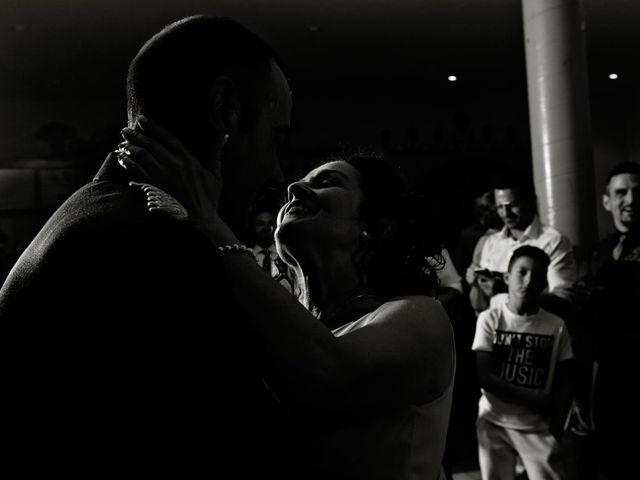 La boda de Ruben y Valle en Brieva, Segovia 39