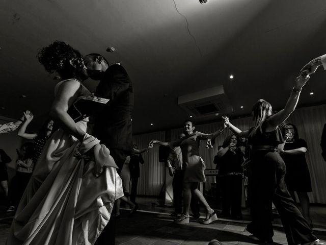 La boda de Ruben y Valle en Brieva, Segovia 40