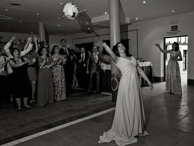La boda de Ruben y Valle en Brieva, Segovia 43