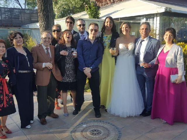 La boda de Raúl  y Helena en Madrid, Madrid 5