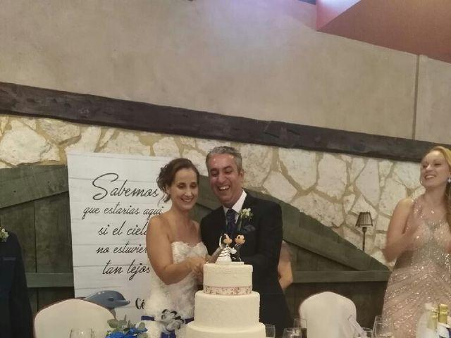 La boda de César y María en Arroyo De La Encomienda, Valladolid 3