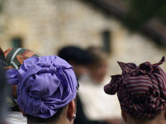 La boda de Ion y Izorne en Valle De Atxondo, Vizcaya 4