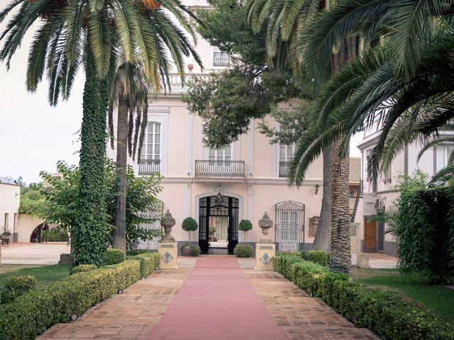La boda de Mauricio y Anna Maria en Valencia, Valencia 6