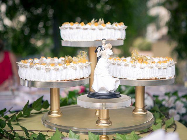 La boda de Mauricio y Anna Maria en Valencia, Valencia 7
